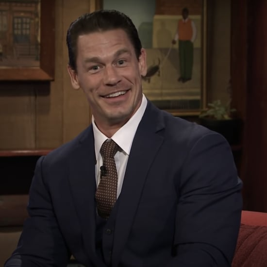 Watch John Cena Talk About BTS on The Tonight Show