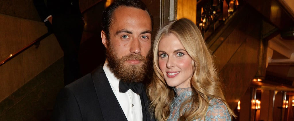 James Middleton Is Single! Kate's Brother Splits From Donna Air After 2 Years