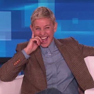 Ellen DeGeneres Could Not Keep It Together During This Hidden-Camera Prank With Melissa McCarthy