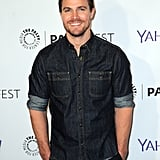 Hot Stephen Amell Pictures
