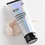 Body On Demand Mermaid Shimmer Sorbet Body Lotion