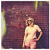Feminine: Reese Witherspoon