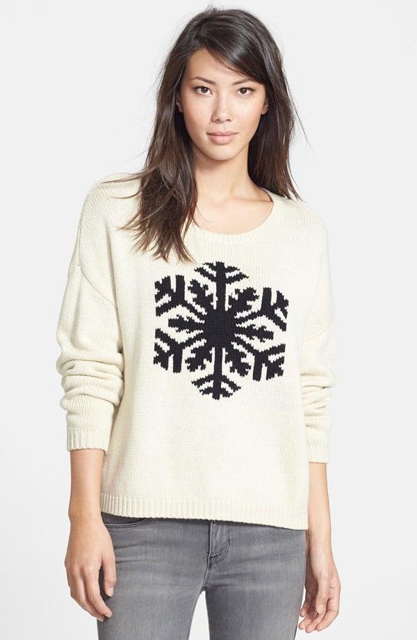 Townsen Snowflake Sweater