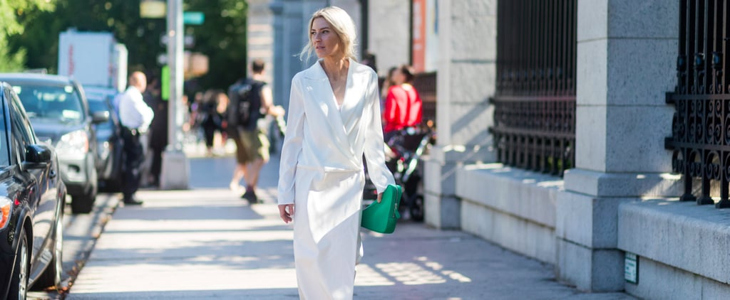 The Most Popular Clutch at Fashion Week Looks Nothing Like Your Other Bags