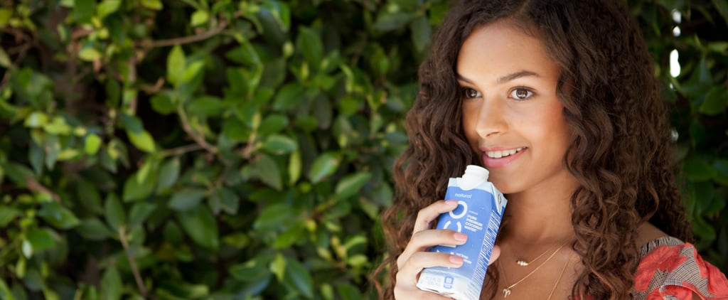 Should You Put Coconut Water in Your Hair? Here's the Lowdown