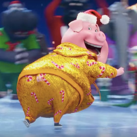 Sing Movie's Holiday Teaser