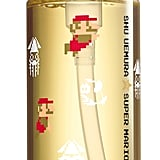 Shu Uemura x Super Mario Bros Cleansing Oil Shampoo, $57