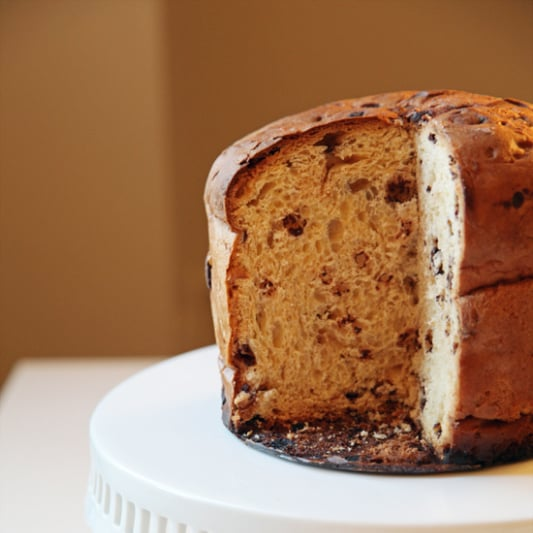 The History of Panettone