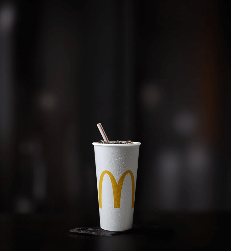 why mc donald taste so good Mcdonald's is serving 20 million packets of the stuff.