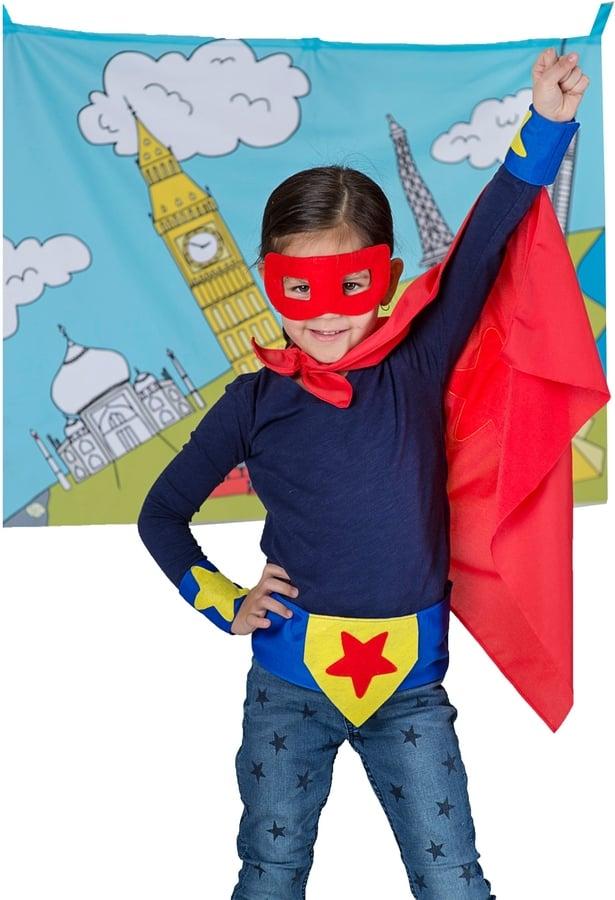 Props in a Box The Superhero Props u0026 Movie Maker Kit  sc 1 st  Popsugar & Props in a Box The Superhero Props u0026 Movie Maker Kit | Superhero ...