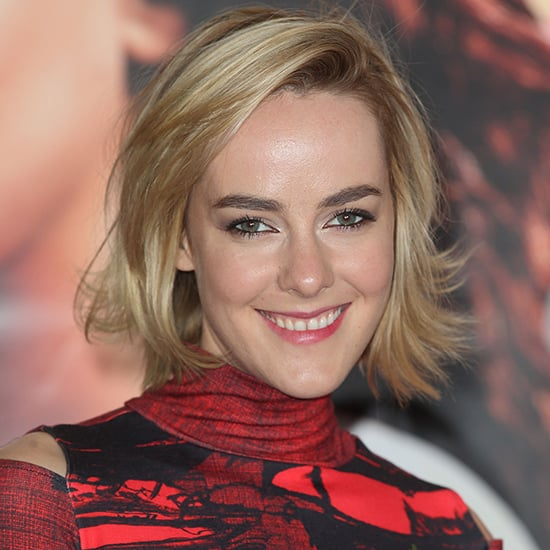 Jena Malone Catching Fire Exercise Routine