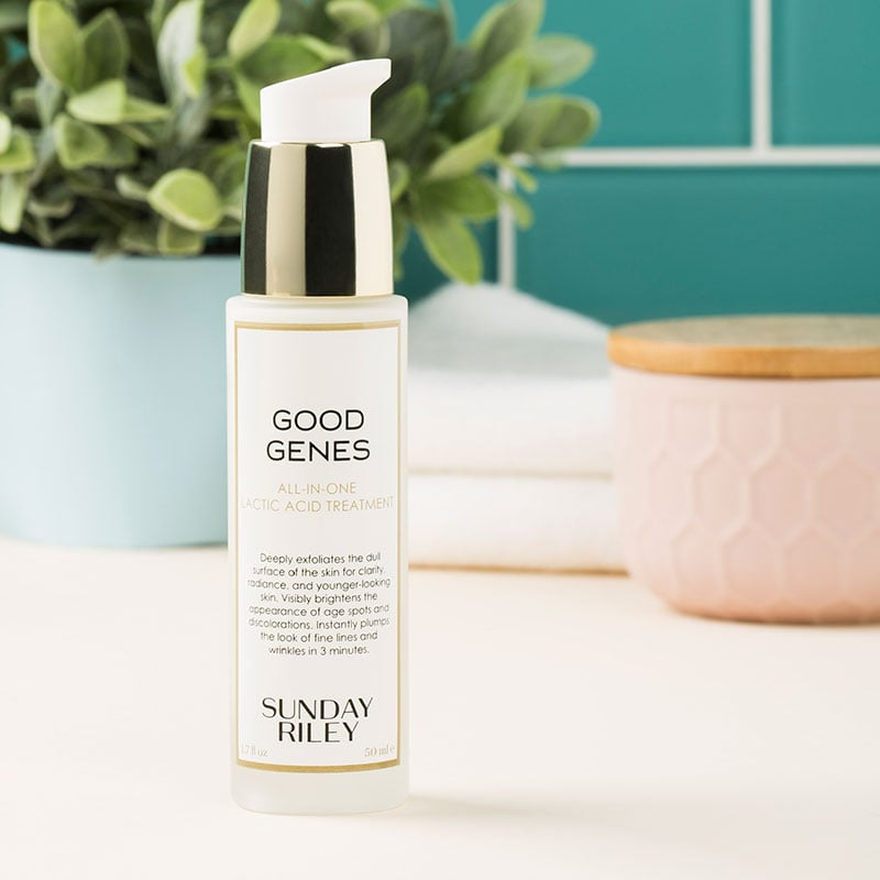 Sunday Riley Limited Edition Good Genes All-in-One Lactic Acid Treatment