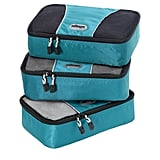 eBags Small Packing Cubes 3pc Set