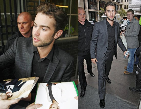 Photos of Chace Crawford