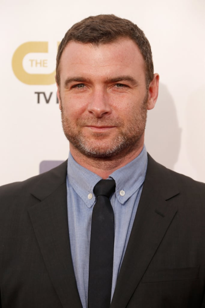 Liev Schreiber | Hot Actors of Award Season 2013 ...