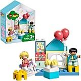 Lego Duplo Playroom