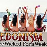 Hedonism II, Jamaica