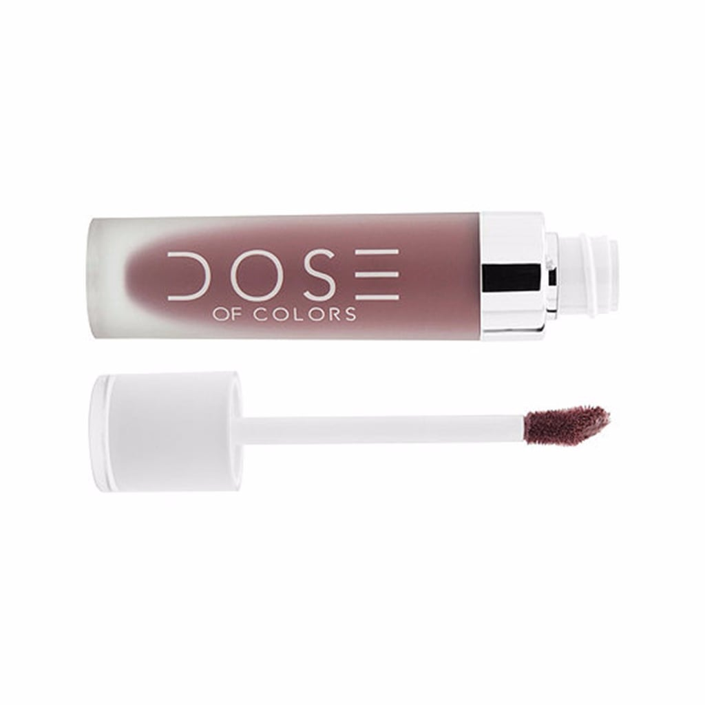 Dose of Colors Matte Liquid Lipstick Giveaway