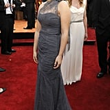 America Ferrera at the 2008 SAG Awards