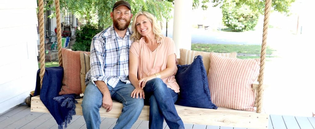 14 Reasons Almost Home's Dave and Jenny Marrs Will Be Your New Favorite HGTV Duo