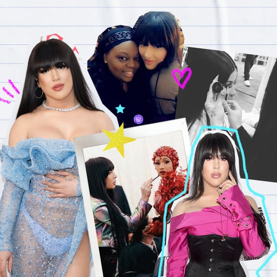 Cardi B's Makeup Artist Erika La Pearl's Career Evolution
