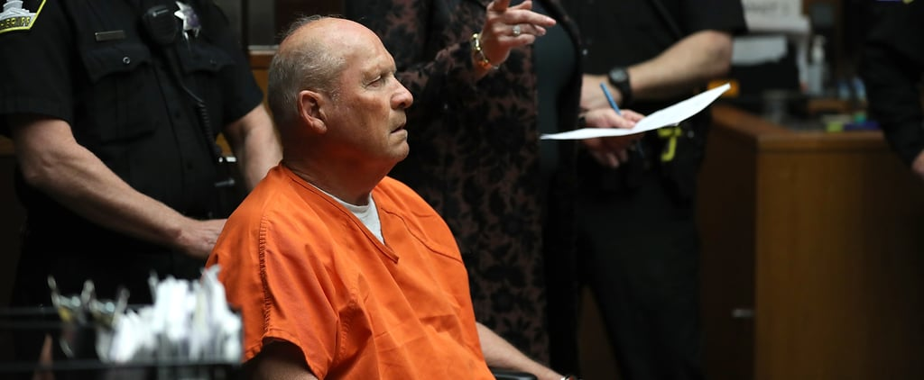 I'll Be Gone in the Dark: Who Is the Golden State Killer?