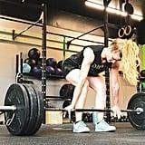 Rachel's Workouts
