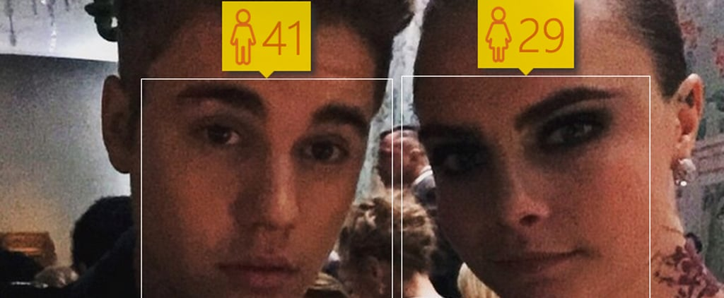 Microsoft's How Old App Guesses Celebrity Ages at Met Gala