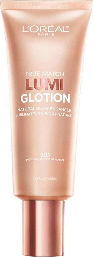 L'Oréal True Match Lumi Glotion