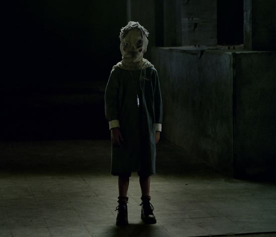 The Orphanage Already Scares the Daylights Out of Me