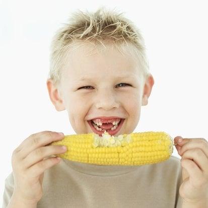 Hot Button: Raising Your Kids Vegan