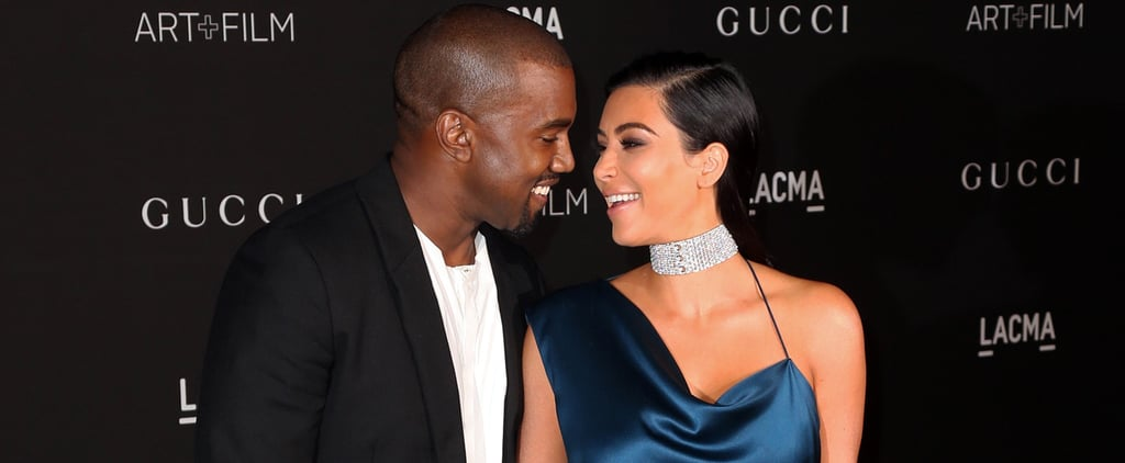 12 of the Most Extravagant Gifts Kim Kardashian Has Received From Kanye West