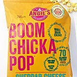 Boom Chicka Pop Cheddar Cheese Popcorn