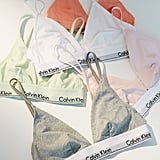 Calvin Klein UO Exclusive Modern Cotton Triangle Bra