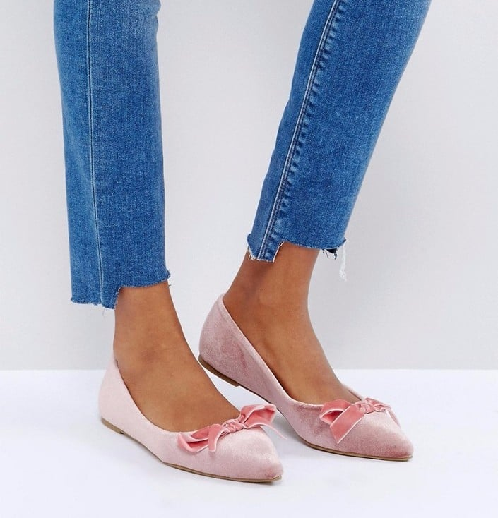 Prepare to Spend It All When You See These 21 Chic Flats — All From ASOS