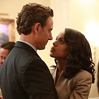 Olivia and Fitz, Scandal