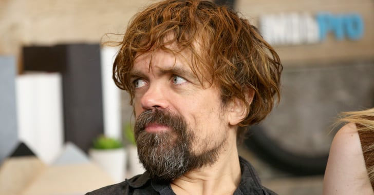 Who Does Peter Dinklage Play In Avengers Infinity War POPSUGAR Entertainment