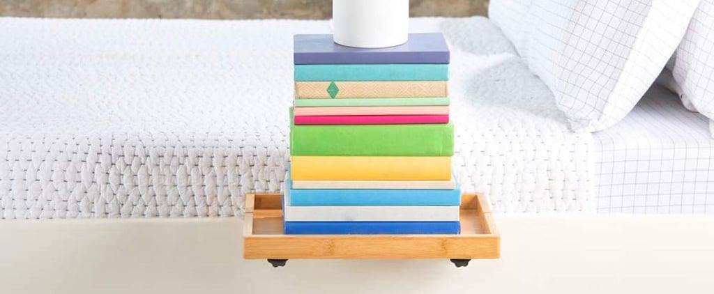 Best Bedside Shelf For Small Bedrooms