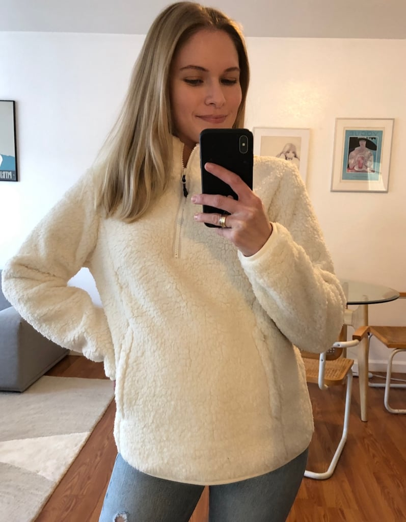 Most Comfortable Sherpa Jacket From Amazon | Editor Review