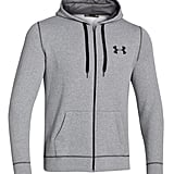 Under Armour Rival Full-Zip Hoodie