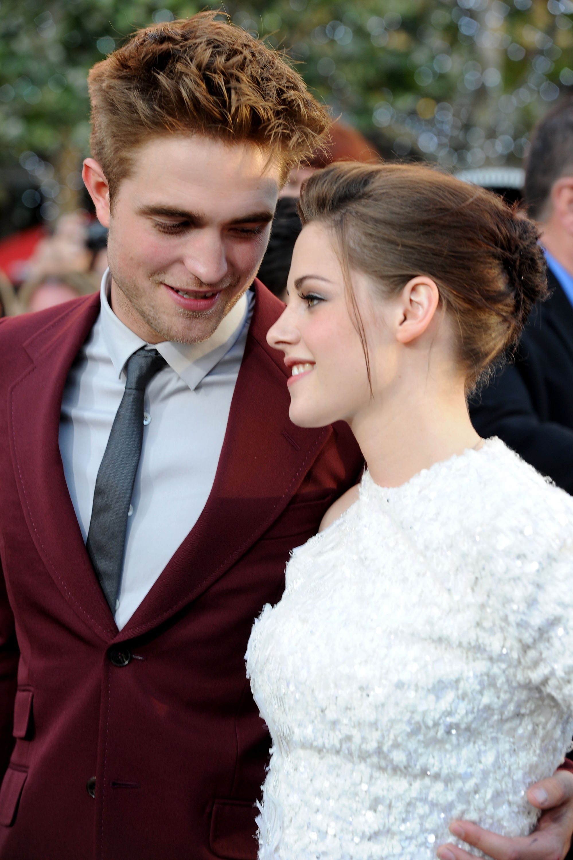 Pictures of Robert Pattinson, Kristen Stewart, Taylor ...