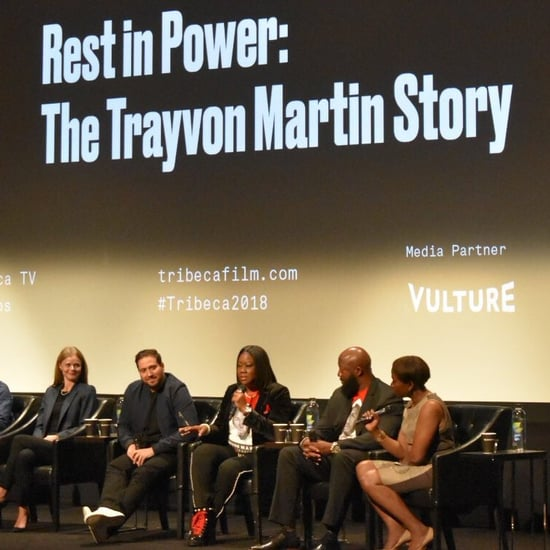 Rest in Power: Trayvon Martin Story Premiere Tribeca Quotes