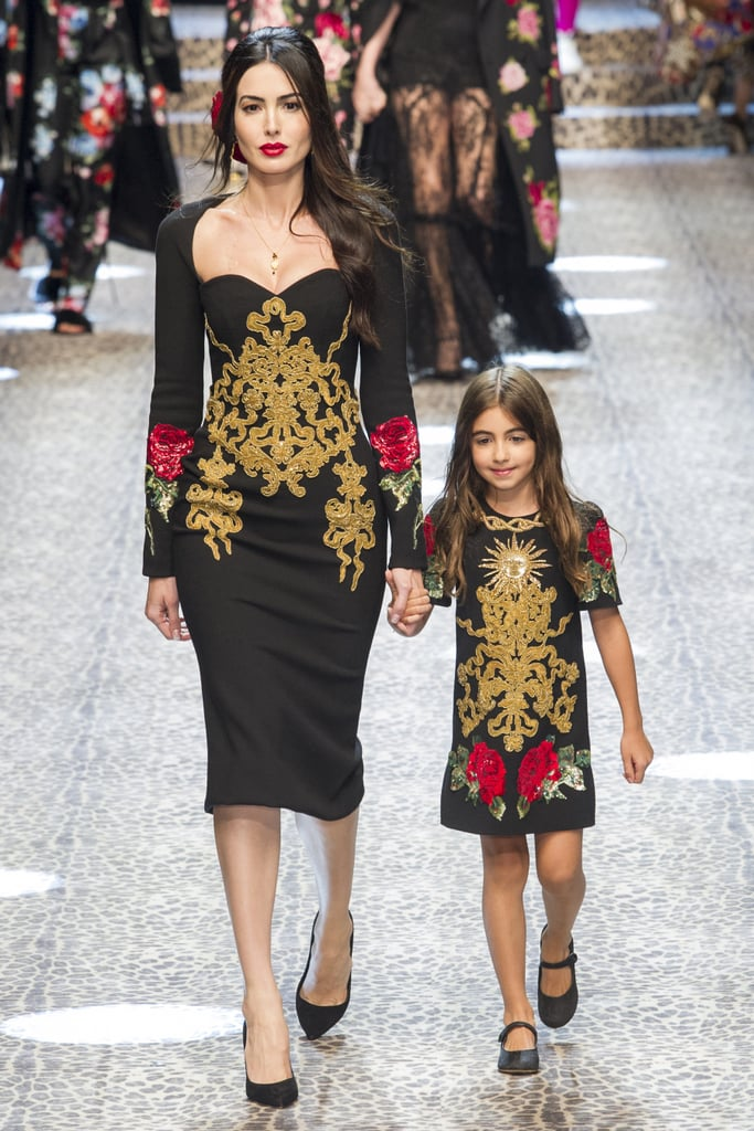 Dolce & Gabbana Delivers a Collection For Modern-Day Royals
