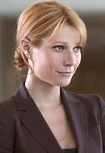 Get Gwyneth Paltrow's Iron Man Makeup Look