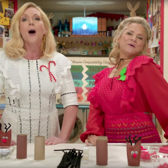 At Home With Amy Sedaris New Show