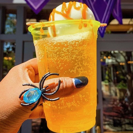 Here's Where to Find Disney's Spiked Hard Cider Floats