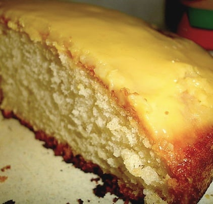 Reader Recipe: Moist n' Fluffy Custard Cake