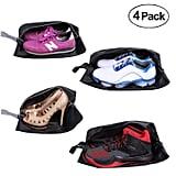 Yamiu Travel Shoe Bags Set