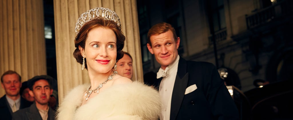 Shop 5 Lipstick Hues Worn by Claire Foy in The Crown
