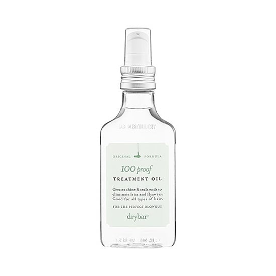 Drybar 100 Proof Treatment Oil Review